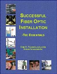 Complete Guide to Fiber Optic Cable Systems Installation Pdf