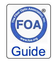 The newsletter of the fiber optic association foa guide fandeluxe Choice Image