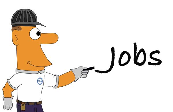 FOA Guide To Jobs in Fiber Optics