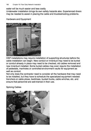 FOA Reference Guide to Outside Plant Fiber Optics