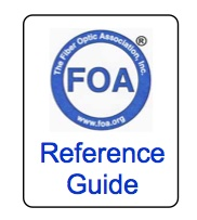 Foa Guide To Fiber Optics Table Of Contents