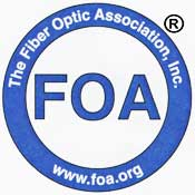 The Fiber Optic Association