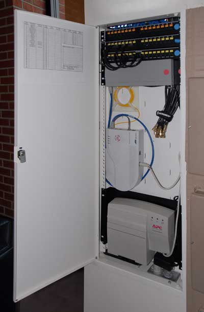 The FOA Reference For Fiber Optics Fiber To The Home