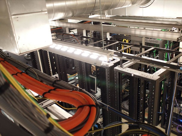 The foa reference for fiber optics data centers for Data center setup