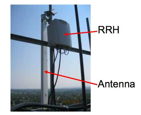 The FOA Reference For Fiber Optics - Fiber To The Antenna