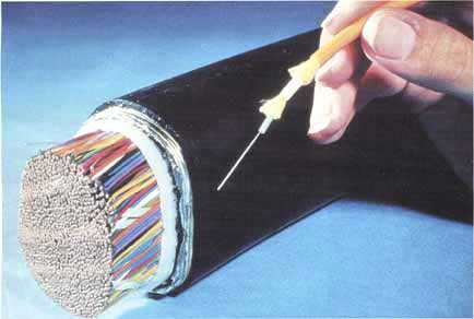 Cross Section Of Undersea Cable Pics