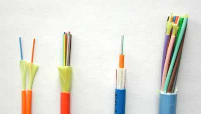 Kết quả hình ảnh cho types of optical cables