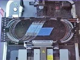 The Foa Reference For Fiber Optics Termination