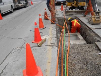 fibre optic cable installation guide