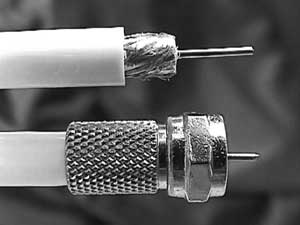 The Foa Reference For Fiber Optics Coax Cable In