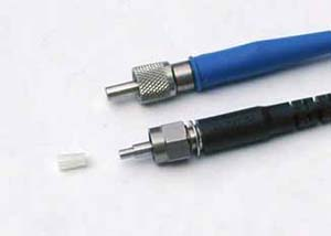 The FOA Reference For Fiber Optics - Connector Types and