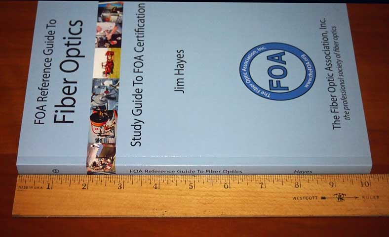 measure book