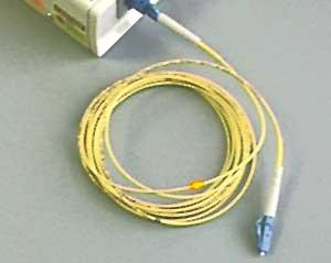 Fiber Optic Fault Locator : The foa reference for fiber optics visual fault location